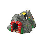Brio Classic Accessory Adventure Tunnel, wooden toy