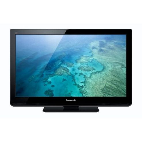 Panasonic TX-L32C4B 32 inch Widescreen HD Ready LCD TV with Freeview HD