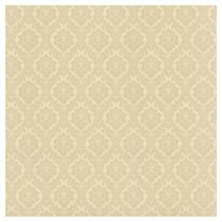 Arthouse Da Vinci damask cream wallpaper