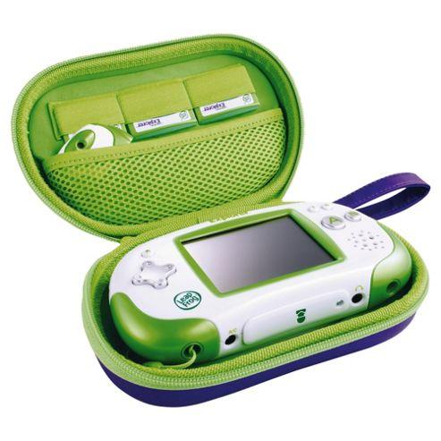 LeapFrog Leapster Explorer Case Green