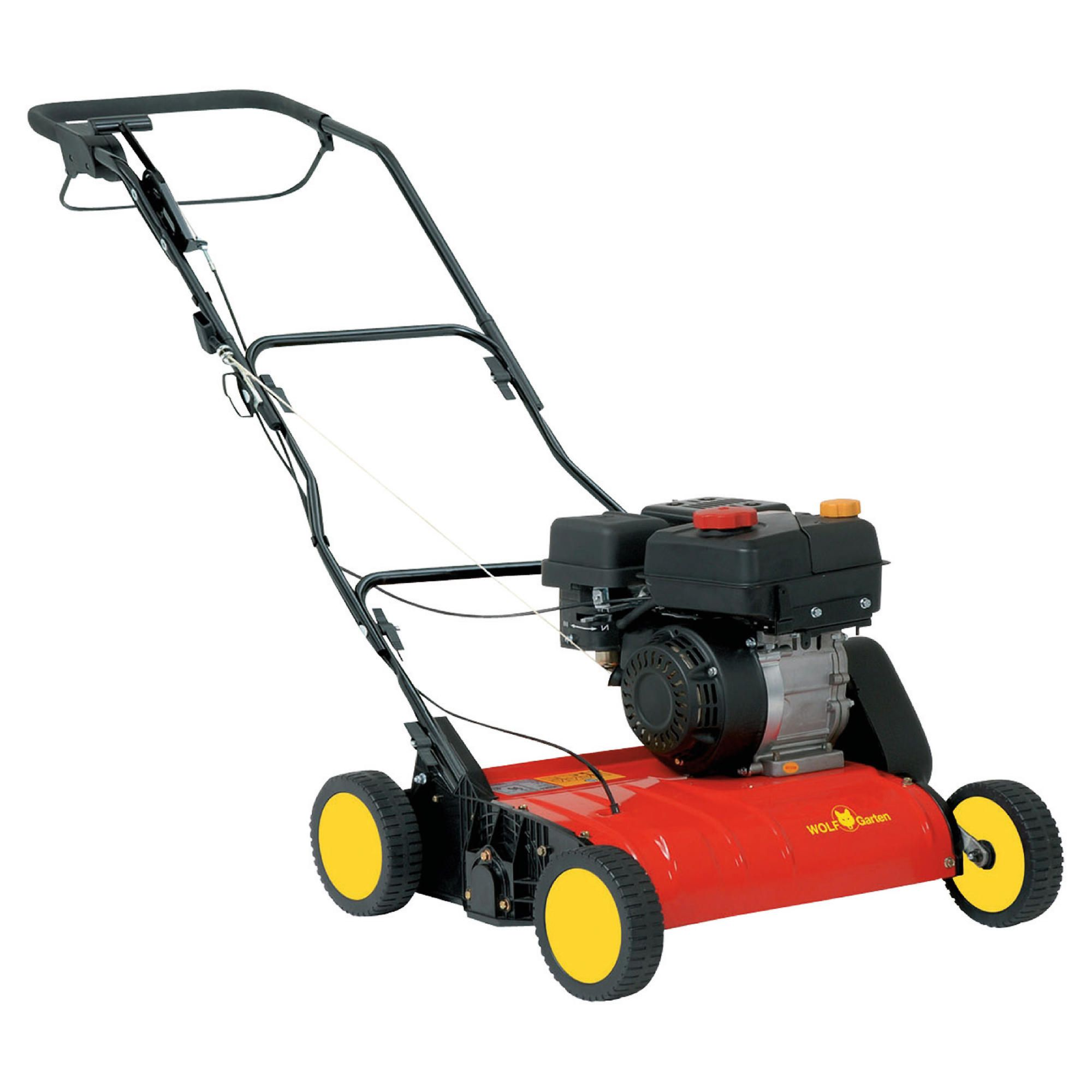 Wolf Petrol Scarifier UV4000B at Tesco Direct