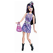 Barbie New Sassy Fashionista Doll (Colour and Style may Vary)