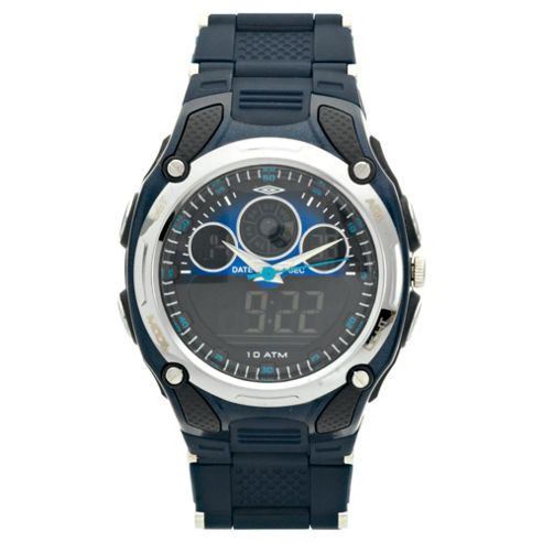 Umbro Mens Chronograph Watch