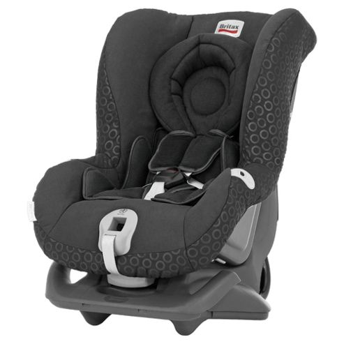 Britax First Class SI Plus Car Seat, Group 0+ & 1, Billy