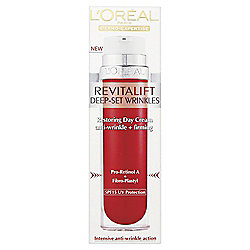 L'Oreal Paris Revitalift Deep-set Wrinkles 50ml