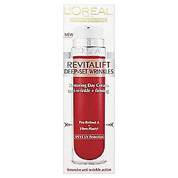 L'Oreal Paris Revitalift Deep-set Wrinkles 50ml