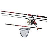 Browning Ambition Coarse Combo Fishing Rod