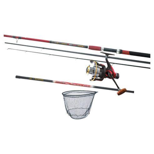 Browning Ambition Coarse Combo Fishing Rod