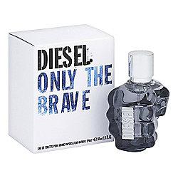 Diesel Only The Brave EDT Spray 50ml