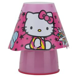 Hello Kitty Kool Lamp