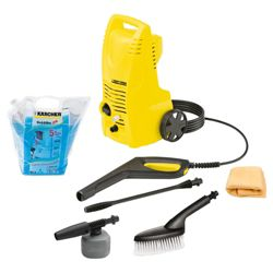 Karcher K2.21 Auto Pressure Washer