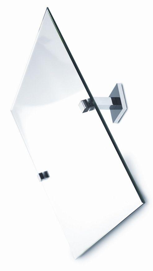 Croydex Brompton Mirror