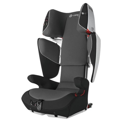 Concord Transformer T Car Seat, Group 2-3, Graphite