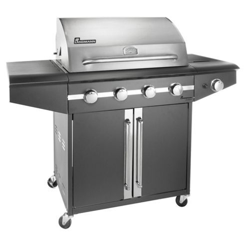 Landmann Avalon 4 Burner Gas BBQ