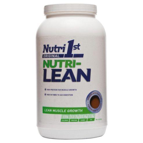 NutriLean Protein Shake Original Chocolate 1kg