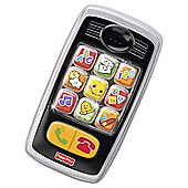Fisher-Price Laugh and Learn Smiling Smart Phone