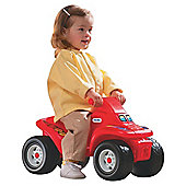 Little Tikes All Terrain Toddler Ride-On