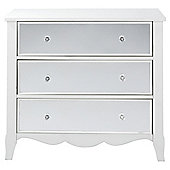 Angel 3 Drawer Chest