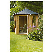 Hebden Summerhouse