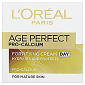 L'Oréal Age Perfect Fortifying Day Cream 50ml