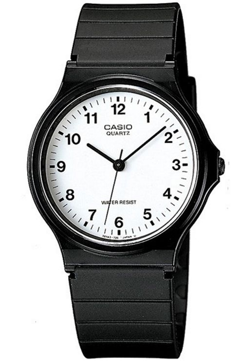 Casio Collection Watch MQ-24CC-4BW