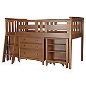 Kids Sleep Station, Natural Pine