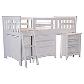 Kids Sleep Station White