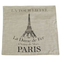 F&F Home French Vintage Cushion