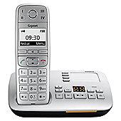 Gigaset E500A Single cordless Telephone