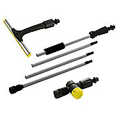 Karcher Conservatory Cleaning Kit