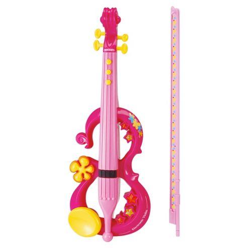 Bontempi VE4371 Toy Electronic Violin