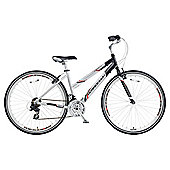 "Baracuda Liberty 17"" Hybrid Bike - Ladies"