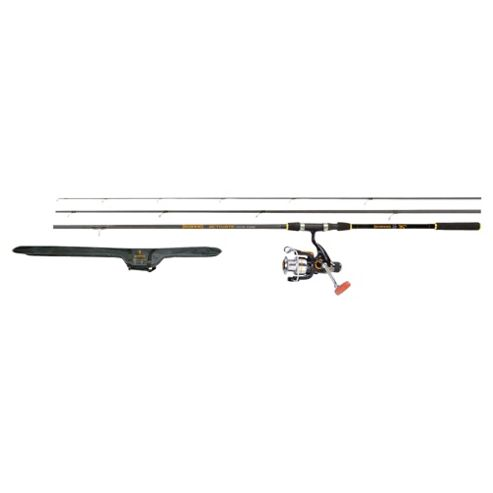 Browning Activate Carp Pellet Waggler Combo Fishing Rod