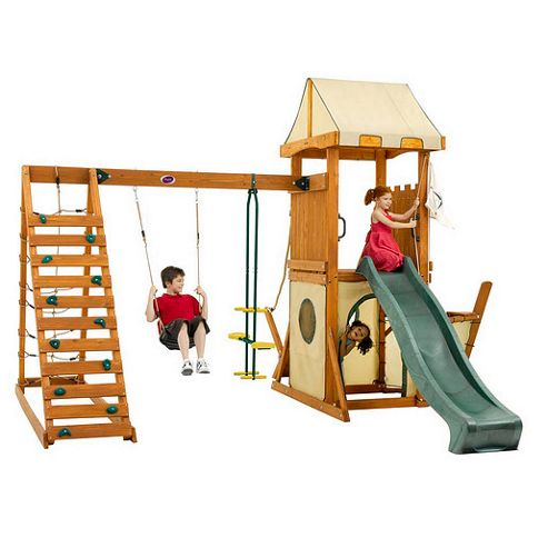 Plum Endeavour Outdoor Play Centre