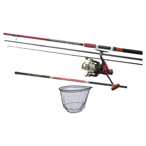 Browning Ambition Carp Combo Fishing Rod