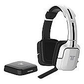 Tritton Kunai Wireless Stereo Headset (White) Xbox 360 PS4 PS3 Wii U PC/Mac Mobile MP3 Players TRI906300001/02/1