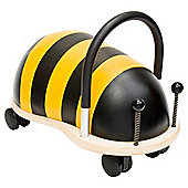 Wheelybug Bee Ride-On Toy, Large