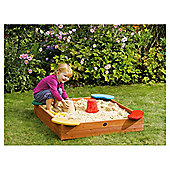 Plum Products J-bean Sand Pit