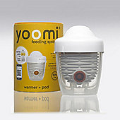 Yoomi Bottle Warmer and Pod