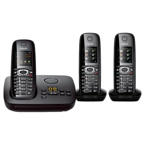 Gigaset C595 Triple Telephone