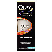 Olay Regenerist Daily Serum Fragrance Free 50ml