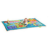 Tiny Love Super Baby Playmat