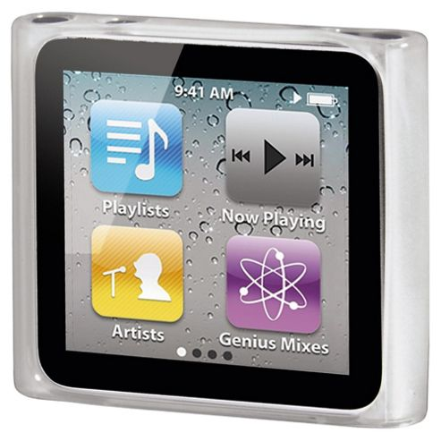 Hama SmartCase Plastic MP3 Case for iPod nano 6G