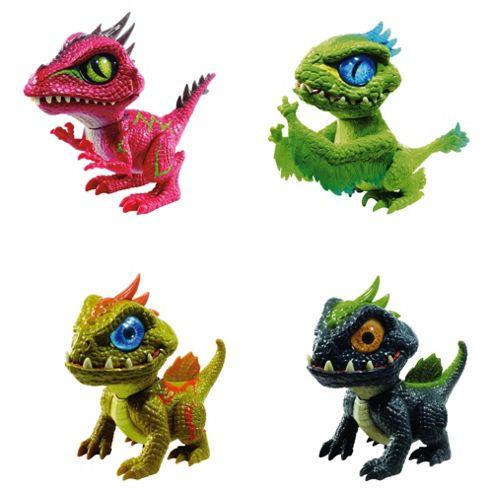 Prehistoric Pets Snaptors
