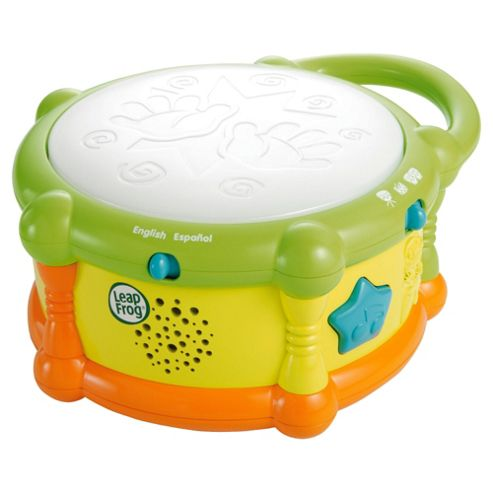 LeapFrog Learn & Groove Colour Play Drum