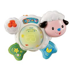 VTech 74003 Lullaby Light Up Lamb