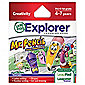 LeapFrog Leapster Explorer Mr Pencil Game