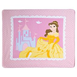 Disney Princess Fleece