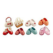Sylvanian Families Shoes & Bags Set