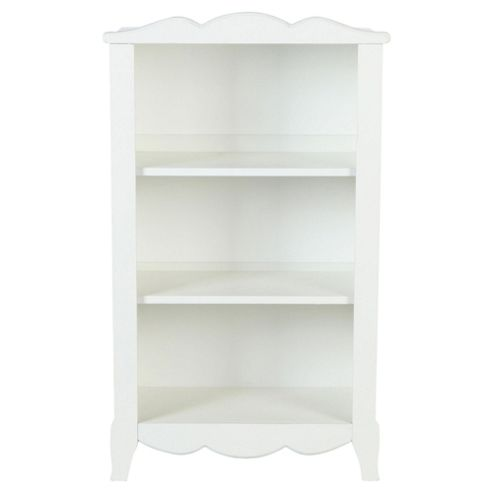 Angel 2 Shelf Bookcase